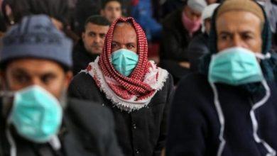 Photo of الصحة بغزة: لا اصابات بكورونا بالقطاع وارتفاع عدد المتعافين