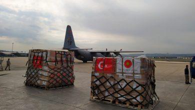 "Photo of منذ بداية وباء كورونا.. ""ناتو"" يكشف عن حجم المساعدات الطبية التركية لأعضائه"