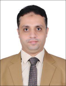 Assist.Prof..Mokhtar A. Alworafi
