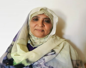 "Photo of العنف الأسرى وحقوق المرأة العربية "" القانون والواقع"""