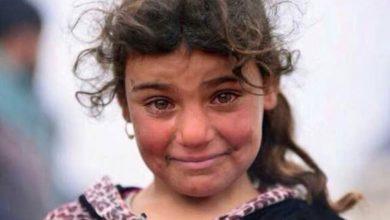 Photo of ما أجمل الابتسامة حين تشق طريقها وسط الدموع