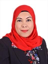 أ.د . فايزة أحمد الحسيني